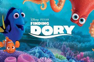 Mayor Walsh's Movie Night: Finding Dory