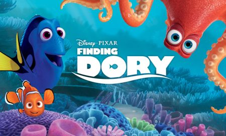 Mayor Walsh's Movie Night: Finding Dory