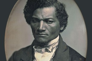 Picturing Frederick Douglass:  The Most Photographed American of the 19th Century