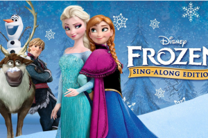 Disney's Frozen Sing-A-Long