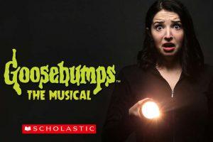 Goosebumps: Phantom of the Auditorium The Musical