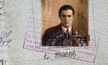 Ernest Hemingway: Between Two Wars