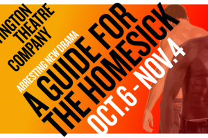 A Guide for the Homesick