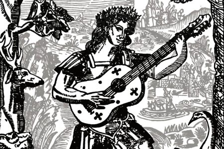 Free Concert: Spanish Songs & Dances, 1450-1600