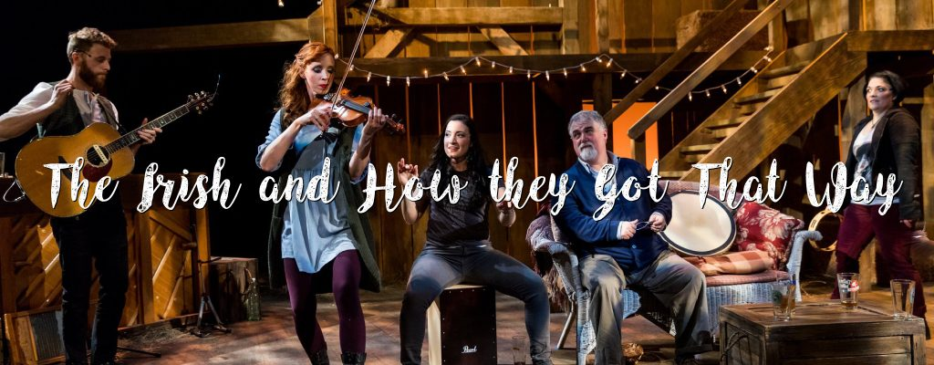 A Musical Celebration of Irish Heritage
