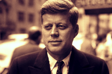JFK Election Victory 1960: Celebrating the 50th An...