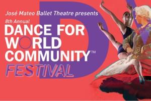 Dance for World Community Festival