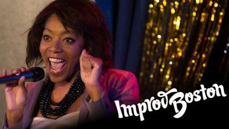 Jelly: Women in Comedy Night