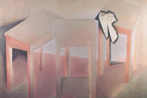 Qualities of Stillness: Paintings by Joseph Ablow