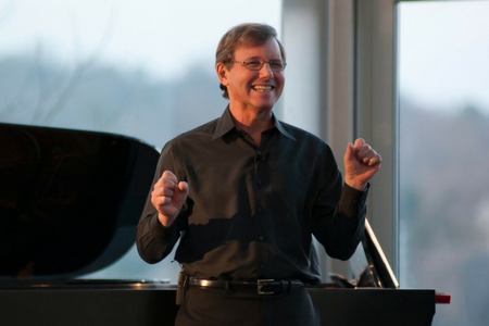 What Makes It Great? with Rob Kapilow and NEC Chamber Orchestra