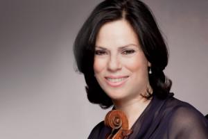String Masters Series: Karen Dreyfus, viola
