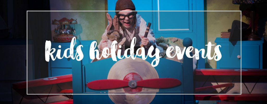 Kids Holiday Events