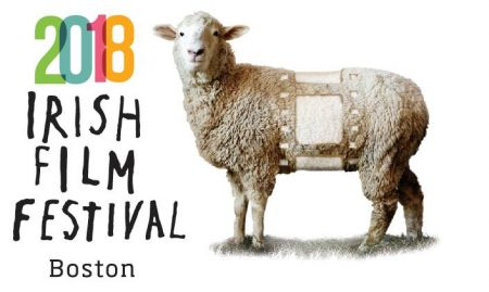 2018 Irish Film Festival