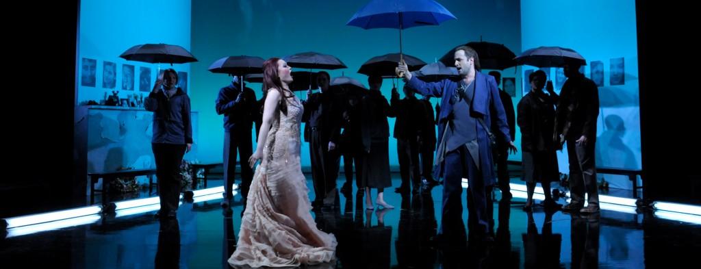 40 Days of Opera!