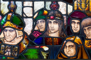 The Arts and Craft Movement: Making It Irish