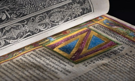 Beyond Words: Italian Renaissance Books