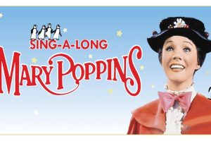 Mary Poppins Sing-A-Long