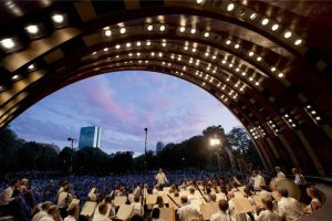 Mercury Orchestra Symphonic Opera