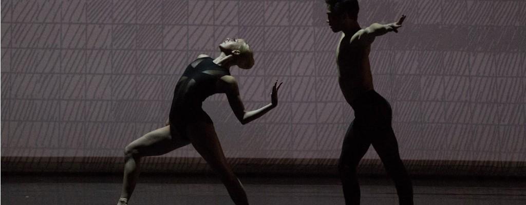 World Premiere Ballet!