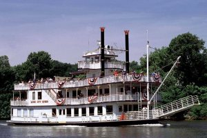 Showboat Cruises from Squantum Point Park