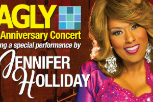nAGLY 25th Anniversary Concert featuring Jennifer Holliday