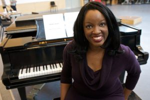 Family Concert: The Journey of Phillis Wheatley