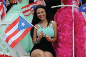 Puerto Rican Festival International Day