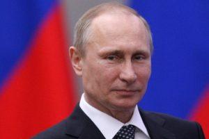 GlobeDocs 2017: Putin's Revenge