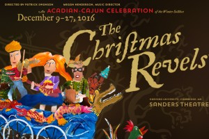 The Christmas Revels: An Acadian-Cajun Celebration of the Winter Solstice