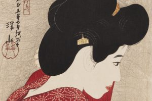 New Women for a New Age: Japanese Beauties, 1890s–1930s
