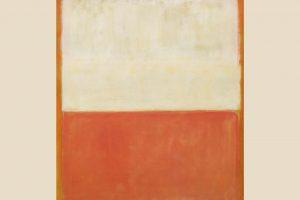 Mark Rothko: Reflection