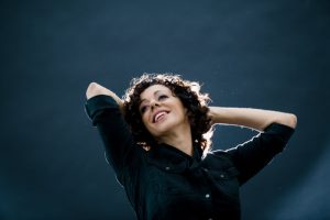 The Blue Hour featuring Luciana Souza, voice