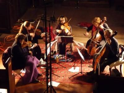 Sarasa Ensemble