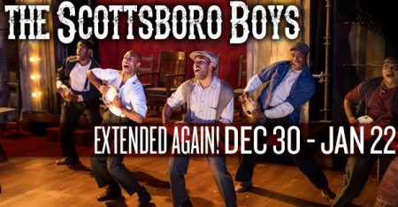 The Scottsboro Boys: Return Engagement