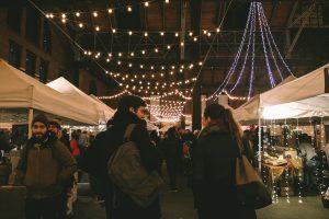 SoWa Winter Festival