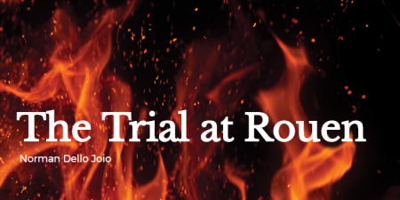 The Trial at Rouen