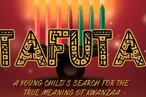 Tafuta! A Young Child's Search for the True Meanin...