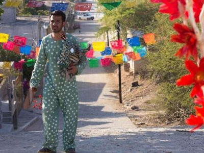 Tigers and Flowers: Queer Short Films from Mexico