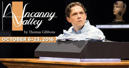 Uncanny Valley 2