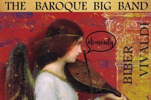 The Baroque Big Band (Brookline)