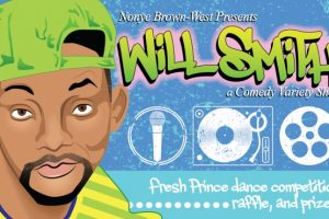 Will Smith A Comedy Variety Show