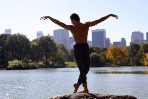 GlobeDocs 2017: Anatomy of A Male Ballet Dancer