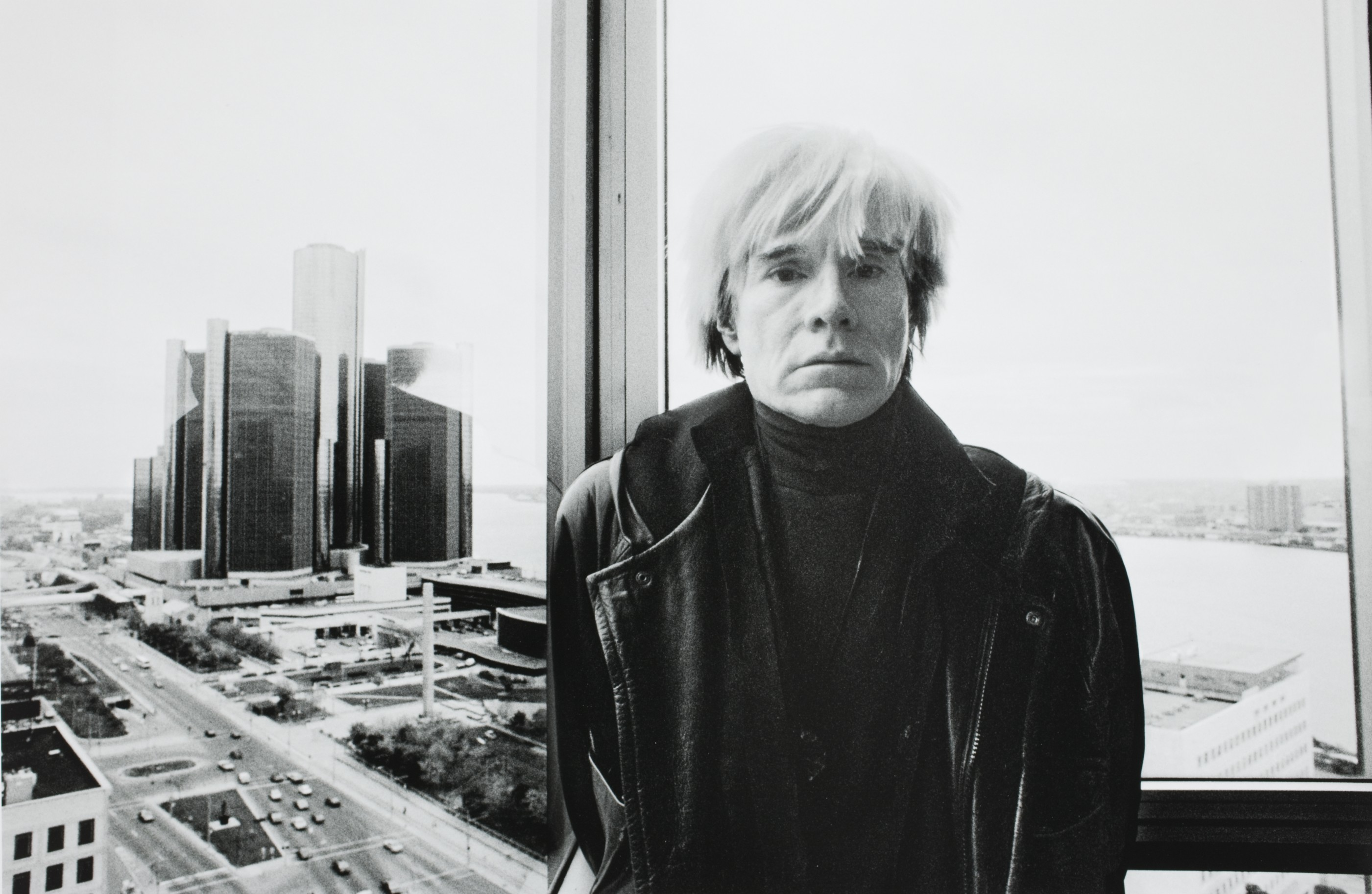 Fabuleux Warhol in Boston: A New Play and Exhibitions of Andy Warhol  UN64
