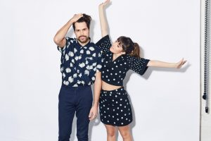 Oh Wonder: Ultralife Tour