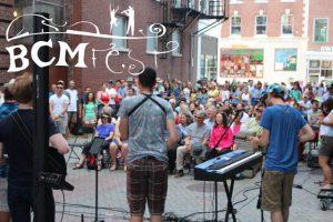 3rd Annual Summer Boston Celtic Music Festival (BCMFest)