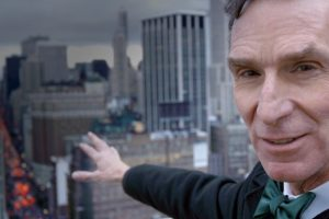 GlobeDocs 2017: Bill Nye: Science Guy