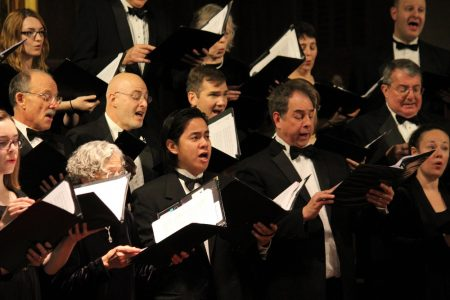 A Rose Has Sprung: Music for Christmas