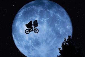 Mayor Walsh's Movie Night: E.T. the Extra-Terrestr...