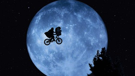 Mayor Walsh's Movie Night: E.T. the Extra-Terrestrial