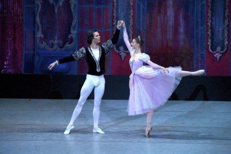 Russian National Ballet: Cinderella